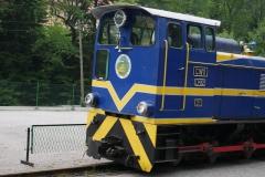 6.-Bieszczadzka-Kolejka-Lesna